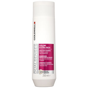 Champú ultra enriquecido Goldwell Dualsenses Color (250 ml)