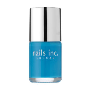 nails inc. Kensington Park Road Nail Polish (10Ml)