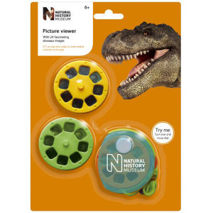 Natural History Museum Picture Viewer - Dinosaurs