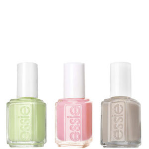 essie Light Trio