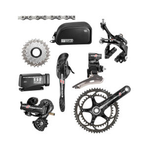Campagnolo Record EPS 11-Speed Groupset