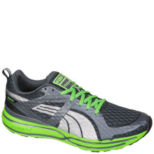 Puma Men's FAAS 900 Running Shoe - Green/Black