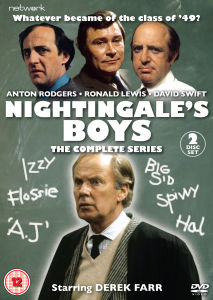 Nightingale's Boys - The Complete Series
