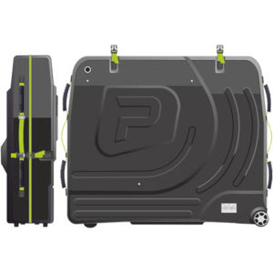 Polaris EVA Pod Plus Bike Case - Black