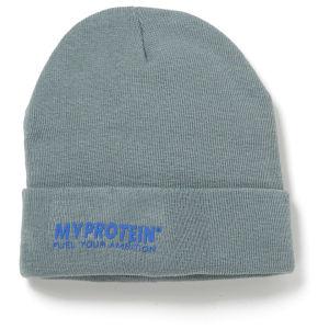 Myprotein Beanie - Grey