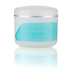 KeraStraight Moisture Mask (100ml)
