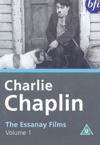 Charlie Chaplin - The Essanay Films Vol. 1