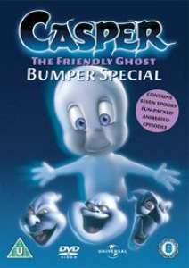 Casper The Friendly Ghost - Bumper Special