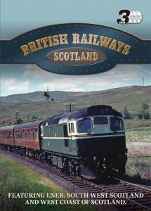 British Railways: Scotland