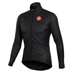 Castelli Squadra Long Rain Cycling Jacket