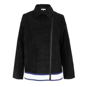 Bolzoni & Walsh Women's Castro Jacket - Black