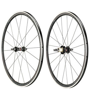 Deda Alloy 30mm Wheelset - Black on Black