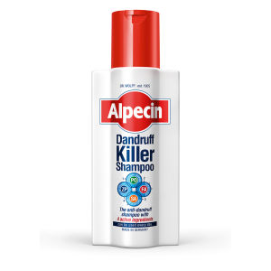 Alpecin Dandruff Killer shampoing antipellicules (250ml)