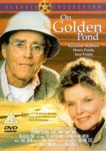 ON GOLDEN POND (WIDE SCREEN) DVD