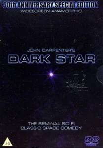 John Carpenters Dark Star[30th Anniversary Speciale Editie]