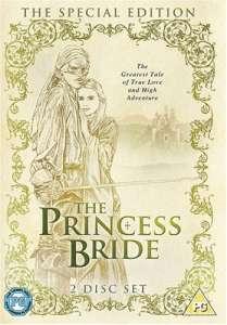 The Princess Bride [Speciale Editie]