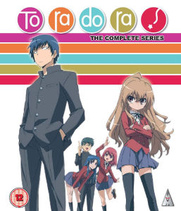 Toradora Collection