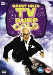 Harry Hill - TV Burp Gold