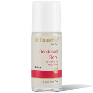 Dr.Hauschka Deodorant  Roll-On Floral 50ml