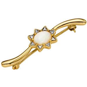 Opal Pin