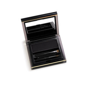 Elizabeth Arden Beautiful Colour Browshaper and Eyeliner 2.7g Ebony