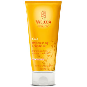 Weleda Oat Replenishing Conditioner (200ml)