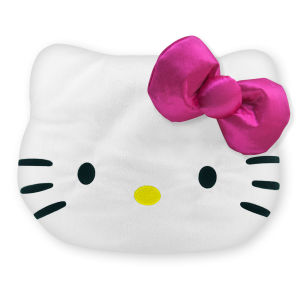 Hello Kitty - Hot Water Bottle (Kitty Head)