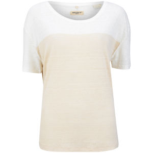 Levi's Made & Crafted Women's Stand T-Shirt - Star White