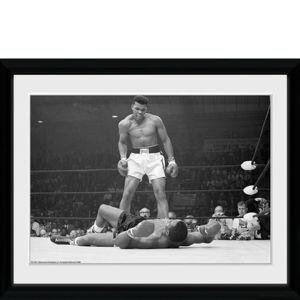 Muhammad Ali Liston - 30x40 Collector Prints