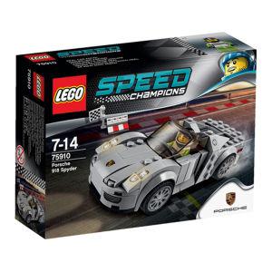 LEGO Speed Champions: Porsche 918 Spyder (75910)