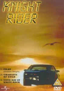 Knight Rider - Vol. 1