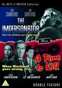A Time To Kill / Impersonator