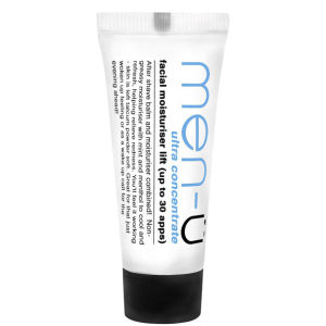 men-u men-u Buddy Facial Moisturiser Lift Tube 15ml