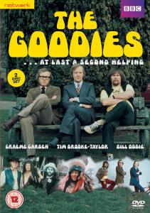 The Goodies… At Last a Second Helping: Volume 2