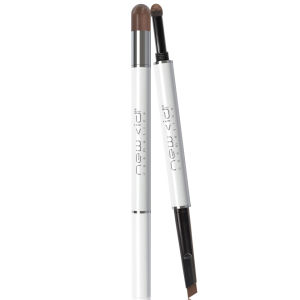 New CID Cosmetics i-smoulder Smokey Eye Pencil and Shadow - Chocolate