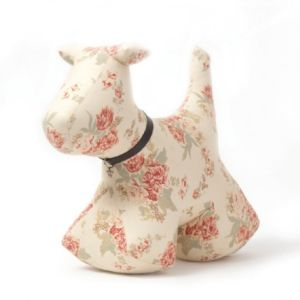 Cake Designs Kensington Dog Doorstop