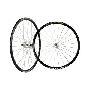 Miche Pistard Track Wheelset - Tubular