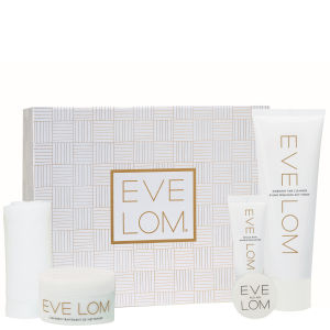 Eve Lom Daily Collection (Worth: £82.50)