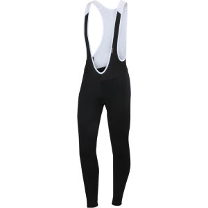 Sportful Men's Tour 2 Wind BibTights - Black