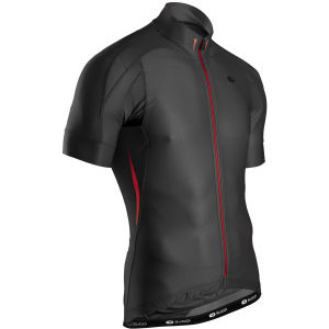 Sugoi RS Jersey - Black