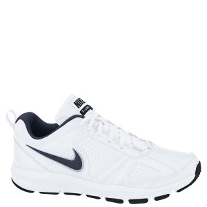 Nike Men's T-Lite XI Training Shoe - White