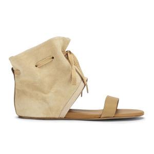 See by Chloe Women's Suede Sandals - Brown