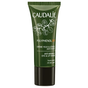 Caudalie Polyphenols C15 Anti-wrinkle Eye and Lip Cream (15 ml)