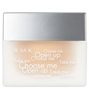 RMK Creamy Foundation N 101