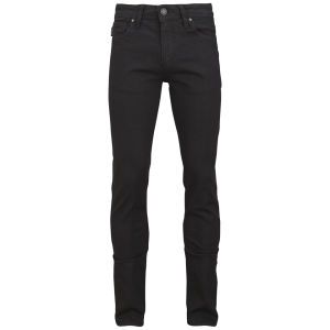 Jack & Jones Men's Originals Ben Skinny Fit Jeans - Black