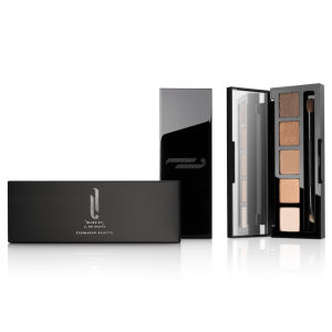Make Up by HD Brows Eyeshadow Palette in Foxy
