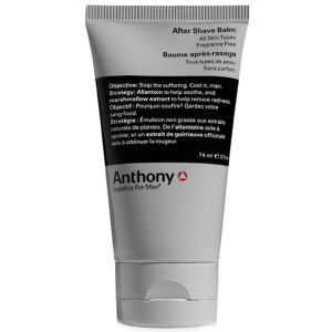Anthony Logistics for Men After Shave Balm (70gm)