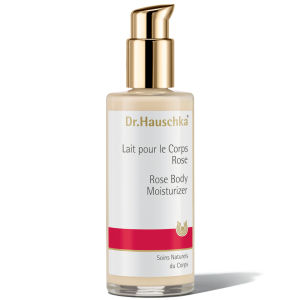 Dr.Hauschka Rose Body Moisturiser 145ml