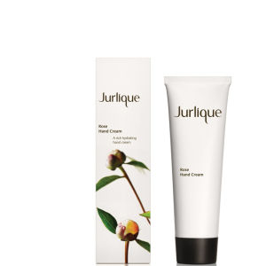 Jurlique Hand Cream - Rose (40ml)