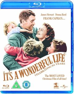 Its a Wonderful Life: 65th Anniversary Edition